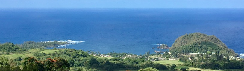 Welcome to Hana Maui!