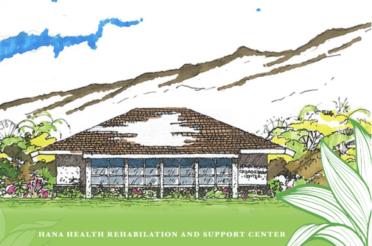 Rehab center set for Hana moving forward