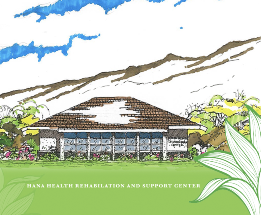 Rehab center set for Hana moving forward