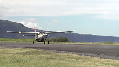 4 Year, $650K Subsidy Secured for Essential Air Service to Hāna, Maui