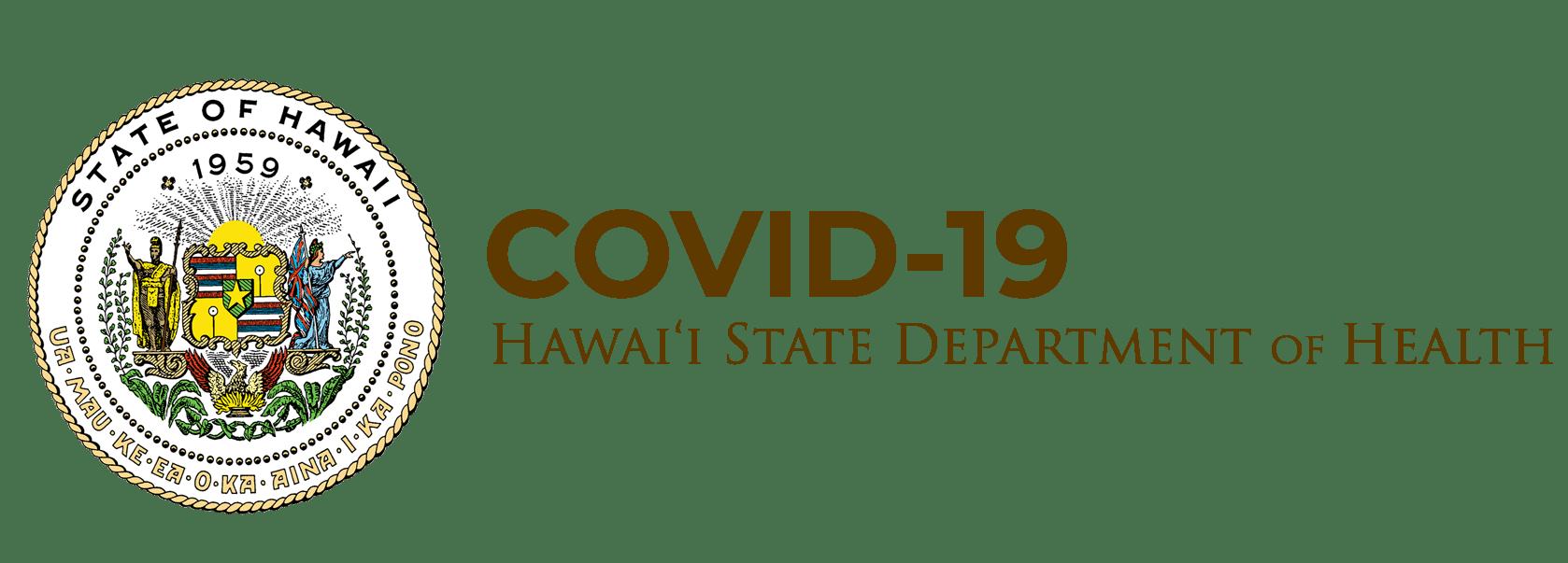State of Hawaii COVID-19