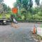 Hana Road Closed