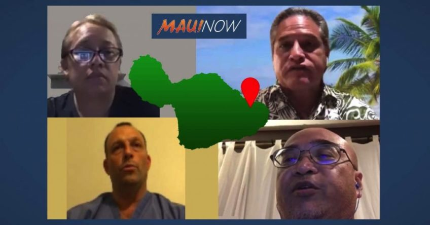 """Sobering Numbers on Maui: """"Hāna Will Hit 65-70% Unemployment By Next Week"""""""
