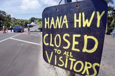 Ige OKs extension of Hana roadblock