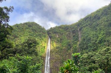 Kīpahulu District of Haleakalā National Park Temporarily Closed
