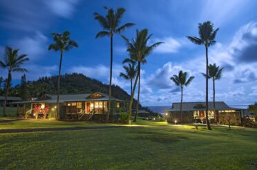 Travaasa Hāna to be Renamed Hāna-Maui Resort, New Management by Hyatt