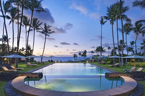 Hāna-Maui Resort Joins Hyatt's Destination Hotels Brand