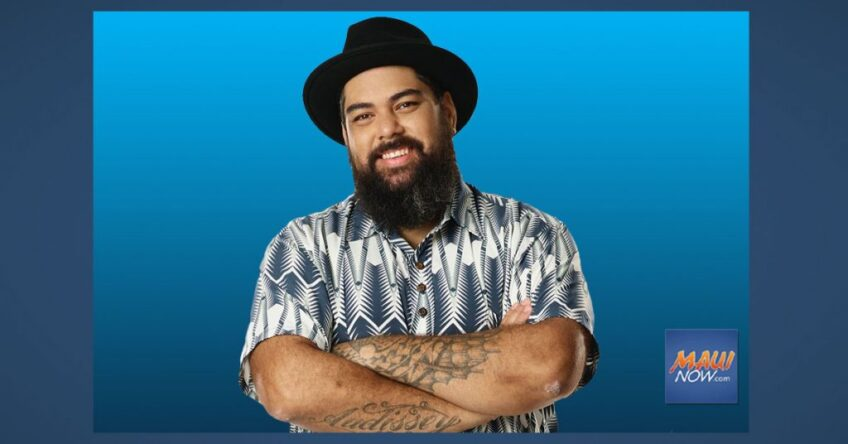 Singing Contestant Originally from Hāna, Maui Secures Spot on NBC's The Voice