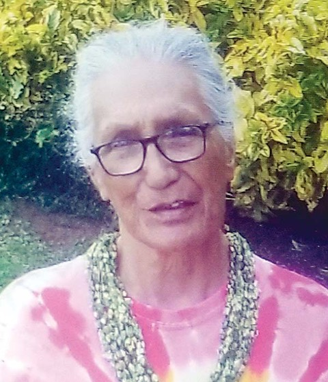 Search is ongoing for Hana woman