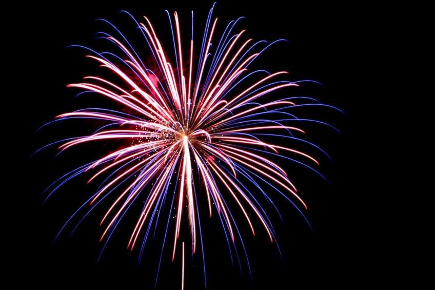 Makahiki Hou Hau'oli ~ Fireworks Safety Notice