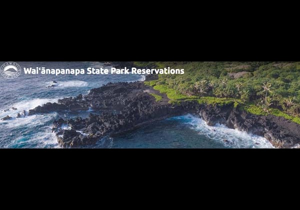 Hana reservation site goes live today