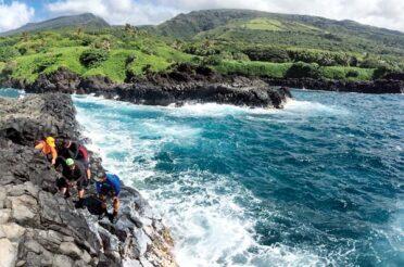 Nonprofit seeks protected fishing area for Kipahulu