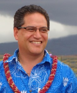 Senator J. Kalani English retires from Hawaii State Senate