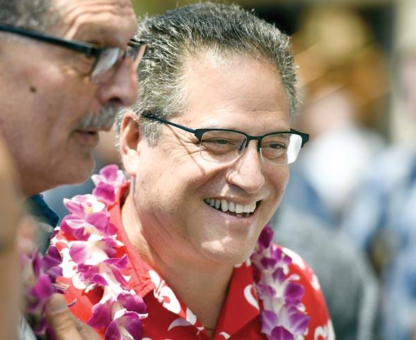 Longtime Maui senator retires, cites long-term COVID