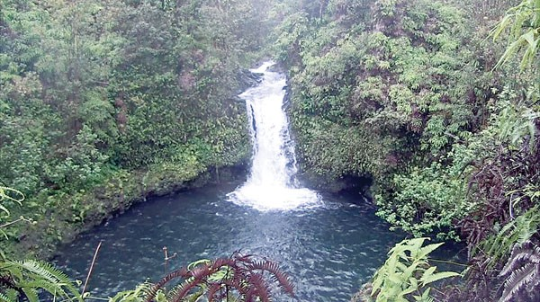 Environmental study for water leases complete